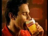Pub Drole - Biere Brahma