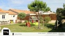 Vente maison - AUBIGNY (85430) - 100.45m²