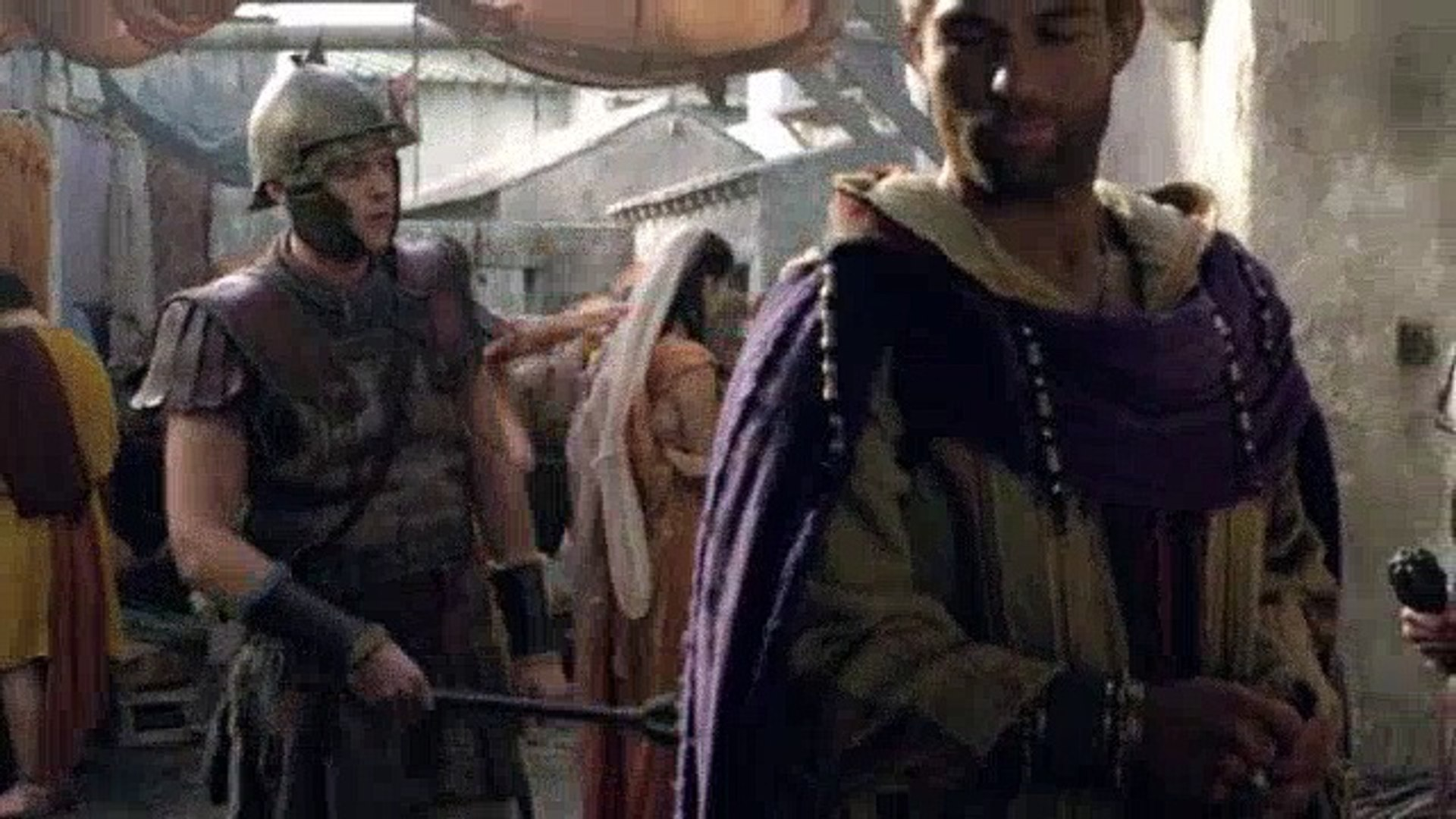 Spartacus War of the Damned S03E02 - Wolves at the Gate