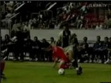 Football - Dribling III (Ronaldinho, C.Ronaldo, Ibrahimovic,