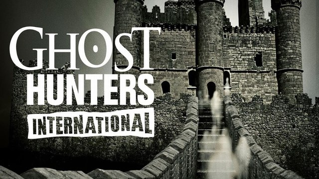 Ghost Hunters International - S01E22 - Ghosts in the City of Lights