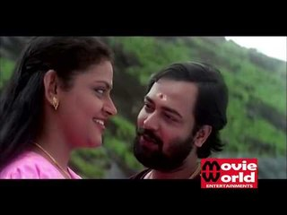Superhit Malayalam Horror Comedy Movie # Aakasha Ganga # Malayalam Movie Ft Mukesh Divya Unni Mayuri