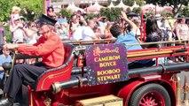 Descendants 2 Disneyland Parade Dove Cameron Sofia Carson- Disney Princess Makeup-loabMo07rBg