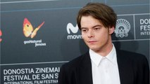 Stranger Things' Charlie Heaton Caught With Cocaine at L.A. Airport