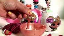 Surprise LOL Glitter Dolls LOL Lil Outrageous Littles Surprise Glitter Dolls by Fun Toys-qrvRe8ZppCQ