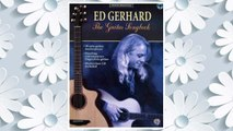 Download PDF Acoustic Masterclass: Ed Gerhard -- The Guitar Songbook (Book & CD) FREE