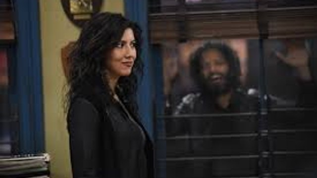 Brooklyn Nine-Nine Season 5 Episode 6 Online TV Series