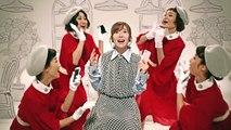 HKT48: JR Kyushu TV commercial - Japanese pop culture (Japanese Idol)