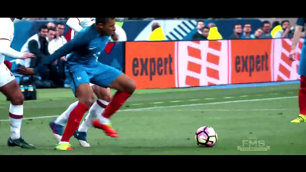 Kylian Mbappé – Young Talent 2018 – Skills & Goals |HD