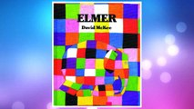 Download PDF Elmer (Elmer Books) FREE