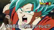 DRAGON BALL SUPER EPISODE 109  110 PREVIEW [VERSION LONGUE]