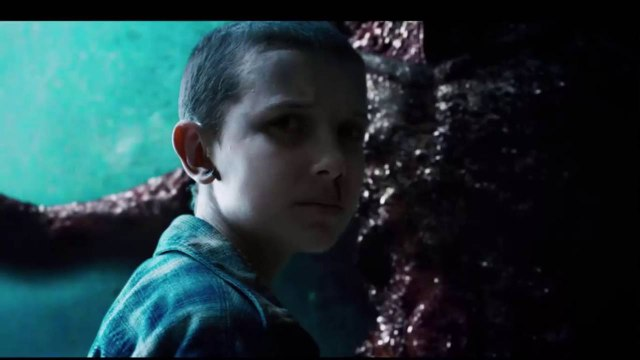 Stranger Things Season 2 Episode 8 » S02E08 « Netflix » HDTV