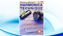 Download PDF Mel Bay Presents Building Harmonica Technique: A Comprehensive Study of Harmonica Techniques and Blues Soloing Concepts FREE