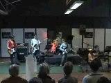 Concert du stage musique de groupe du 2 au 6 avril 07 04