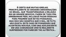 CASO DE POSSESSAO DE UMA JOVEM NOS EUA - ATERRADOR%21