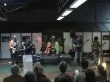 Concert du stage musique de groupe du 2 au 6 avril 07 08