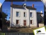Maison A vendre Orval 110m2 - 75 000 Euros