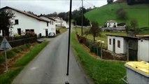 Tour de France 2018 au Pays basque : montez la difficile côte de Pinodieta
