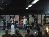 Concert du stage musique de groupe du 2 au 6 avril 07 09