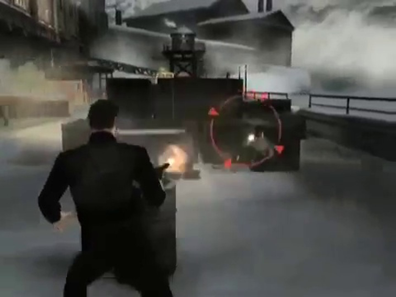 007 Desde Rusia con Amor - Tráiler del videojuego