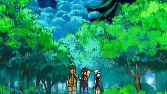 Pokemon - 513 - D Mass Hip-Po-Sis