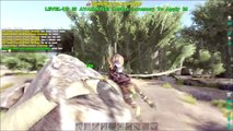 Best Way To Get Metal!(patched) (Pvp Tribe Life/Twitch Island) - Ark: Survival Evolved - Ep.3