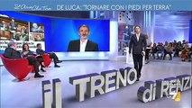 Riccardo Fraccaro (M5S) a L'Aria che Tira 26/10/2017 - MoVimento 5 Stelle - M5S