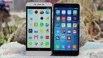 Xiaomi Redmi Note 3 vs Letv LeEco Le 1s X500 - The Best Budget Smartphones of 2016?