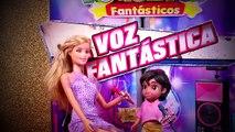 LA VOZ FANTÁSTICA Episodio FINAL: Duetos Couches y GANADOR! - Juguetes Fantásticos