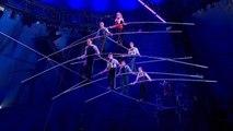 Daredevil Nik Wallenda is Back Performing His Most Dangerous Stunt