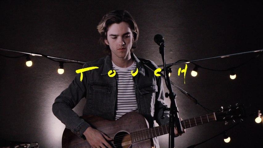 Jessarae - Touch