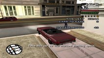 GTA San Andreas [:16:] Valet Parking, Pimping & Taxi [100% Walkthrough]