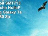 Für Samsung Galaxy Tab S2 80 Zoll SMT715 Leder Tasche HülleFür Samsung Galaxy Tab S2 80