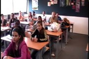 Education in the Netherlands (Maris College) Den Haag, Netherlands Part 4