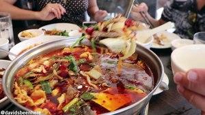 LA FOOD TOUR | Los Angeles, California