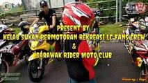 Kuching International Bike Week 2017 & Demak Borneo Mega Gathering 2017
