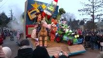 Disneyland Paris - La Magie Disney en Parade new HD Full Show (réédition)