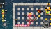 BOMBER FRIENDS -nivel final- especial último nivel