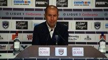 Foot - L1 - Monaco : Jardim «Un match juste»