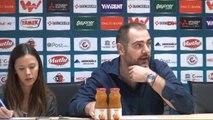 Gaziantep Basketbol - Eskişehir Basket Maçının Ardından