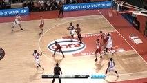 Pro B - J3 : Nancy vs Saint-Chamond