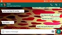 how to impress a girl   how to impress a girl on whatsapp