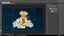 How To Use Photoshop CS6 / CC For Beginners! Photoshop Tutorial new!