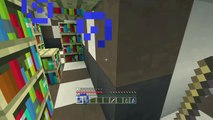 Minecraft XBOX Hide and Seek - Five Nights at Freddys 3 by LionMaker