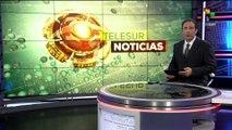 Brasil: habitantes de Minas Gerais expresan su rechazo a Aecio Neves