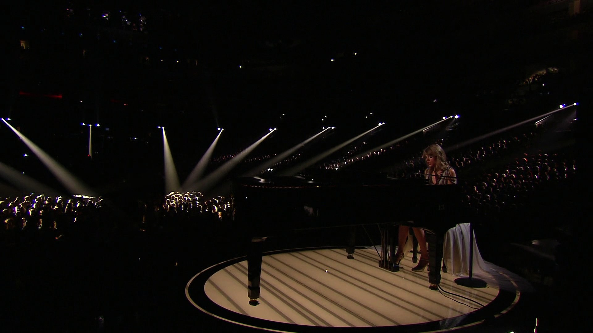 Grammy Awards (2014) - All Too Well
