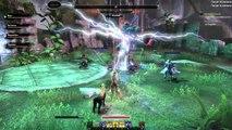 The Elder Scrolls Online: Morrowind - Breton Templar CP 627