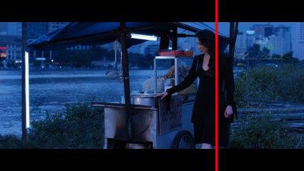 VFX breakdown MV Chỉ Là Anh Thôi Hồ Quỳnh Hương