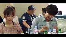 TEMPERATURE OF LOVE – Behind the Scenes Script Reading  Starring Seo Hyun Jin & Yang Se Jong!