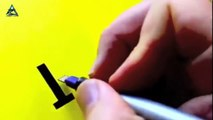 Amazing CALLIGRAPHY Art Writing Logos, Fonts, Designs, Styles - Best Seb Lesters